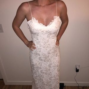 Grace Loves Lace Mia Wedding Dress